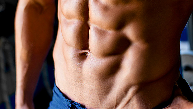 3 Exercises to get rock hard abs