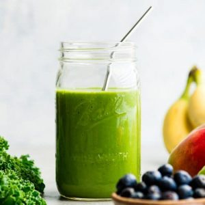 Best Ingredients for a Balanced Smoothie