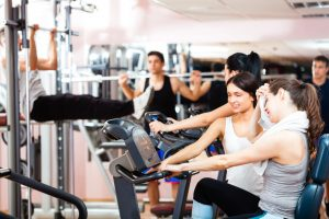 How to eliminate germs during your gym workout